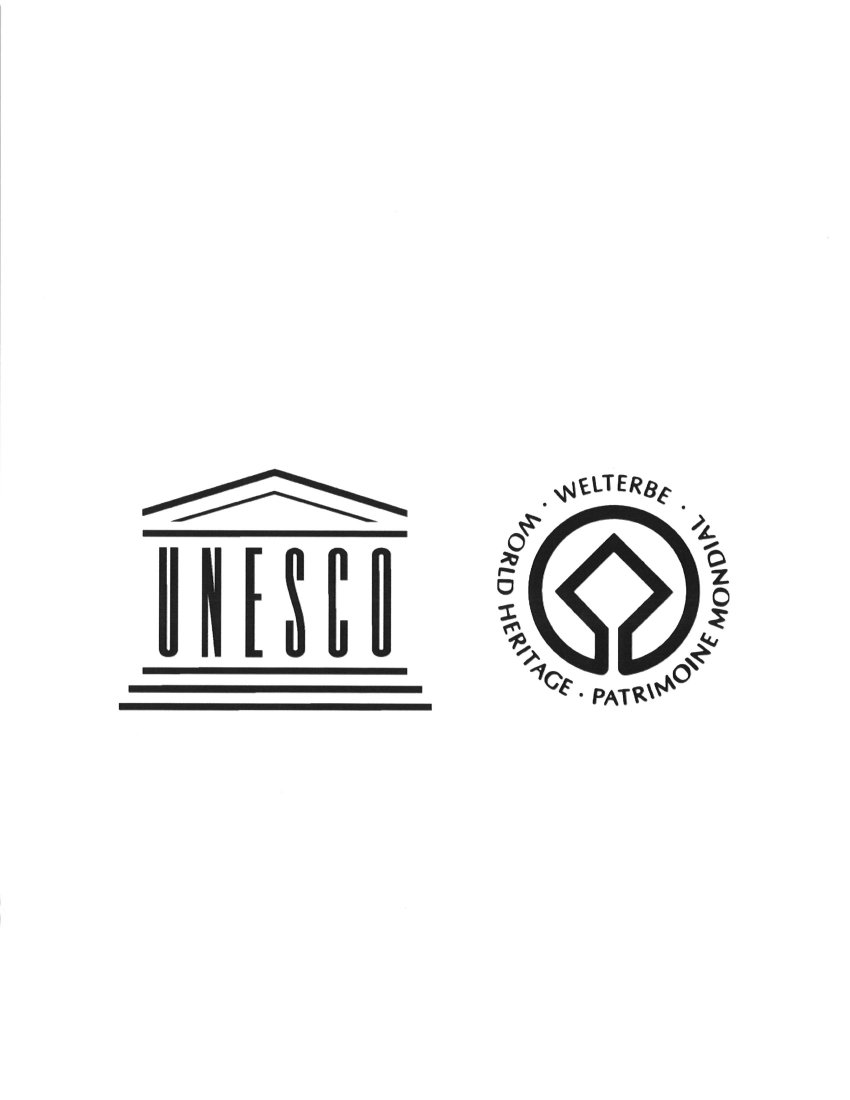 UNESCO WORLD HERITAGE FUND INFORMATION